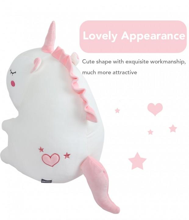 Lovely Animal Plush Toy Stuffed Soft Cartoon Doll