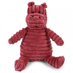 Stuffed Cute Plush Doll Toy Gift for Baby CLARET