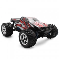 PXtoys 9300 1:18 4WD RC Racing Car RTR 40km/h / 2. RED