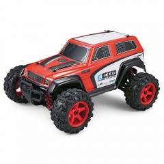 SUBOTECH BG1510D 1 : 24 2.4GHz Full Scale High Spe RED