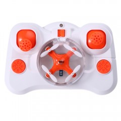 CX - STARS 2.4G 4CH 6-Axis Gyro RTF Remote Control ORANGE