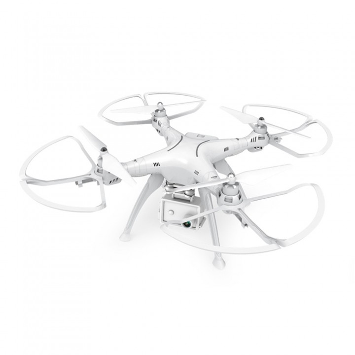 Honey Hubsan H501s X4 Pro Drone Fpv Gps Rc Quadcopter Brushless 1080p Hd Camera Rth Us Other Rc Model Vehicles & Kits