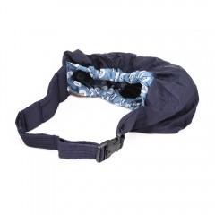 Infant Newborn Baby Carrier Bag Cradle Sling Wrap  COLORMIX #2