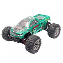 XINLEHONG TOYS 9130 1:16 Brushed Off-road RC Car R GREEN