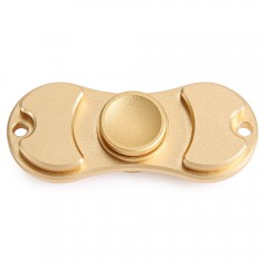 Aluminum Alloy Bearing Gyro Style Stress Reliever  CHAMPAGNE