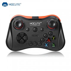 MOCUTE MOCUTE - 056 Wireless Bluetooth Gamepad Con BLACK