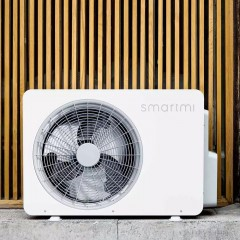 Smartmi DC Inverter Air Conditioner Intelligent AP WHITE THREE PIN CHINESE PLUG