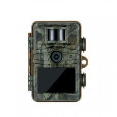 RD1005 Trail Camera for Hunting and Home Security ARMY GREEN