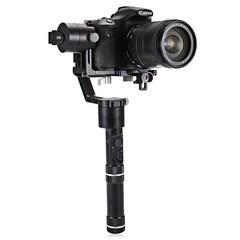 Zhiyun Crane 3-axis Handheld Gimbal with 360-degree Unlimited Rotation Honeycomb Core for Mirrorless Camera BLACK