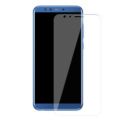 Tempered Glass 9H Explosion Proof Front Screen Protector for Huawei Honor 9 Lite TRANSPARENT