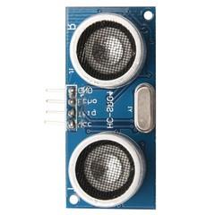 Ultrasonic Sensor Module SR04 for Arduino BLUE