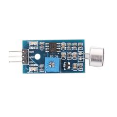 Sound Sensor Module for Arduino BLUE