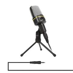 Yanmai SF-920 professional condenser microphone BLACK