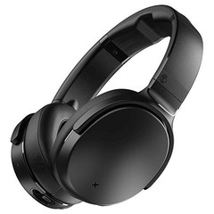 Skullcandy Bluetooth 5.0 / Noise Cancelling / Comfortable Wearing Wireless Headset with Mic BLACK