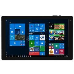Jumper EZpad 7 2 in 1 Tablet PC 10.1 inch Windows 10 Home 64 bit Intel Cherry Trail Z8350 Quad Core 1.44GHz 4GB RAM 64GB eMMC ROM Mini HDMI 2.0MP Front Camera PLATINUM EU PLUG