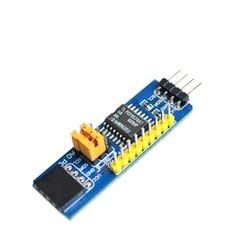 PCF8574 IO Expansion Board I/O Expander I2C-Bus Evaluation Development Module BLUE