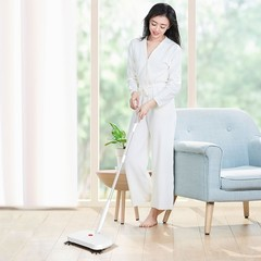 YE - 01 Home Portable Wireless Handheld Sweeper from Xiaomi youpin WHITE