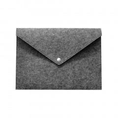 Durable Chemical Felt A4 File Folder Tablet Computer Liner Bag Briefcase Bag