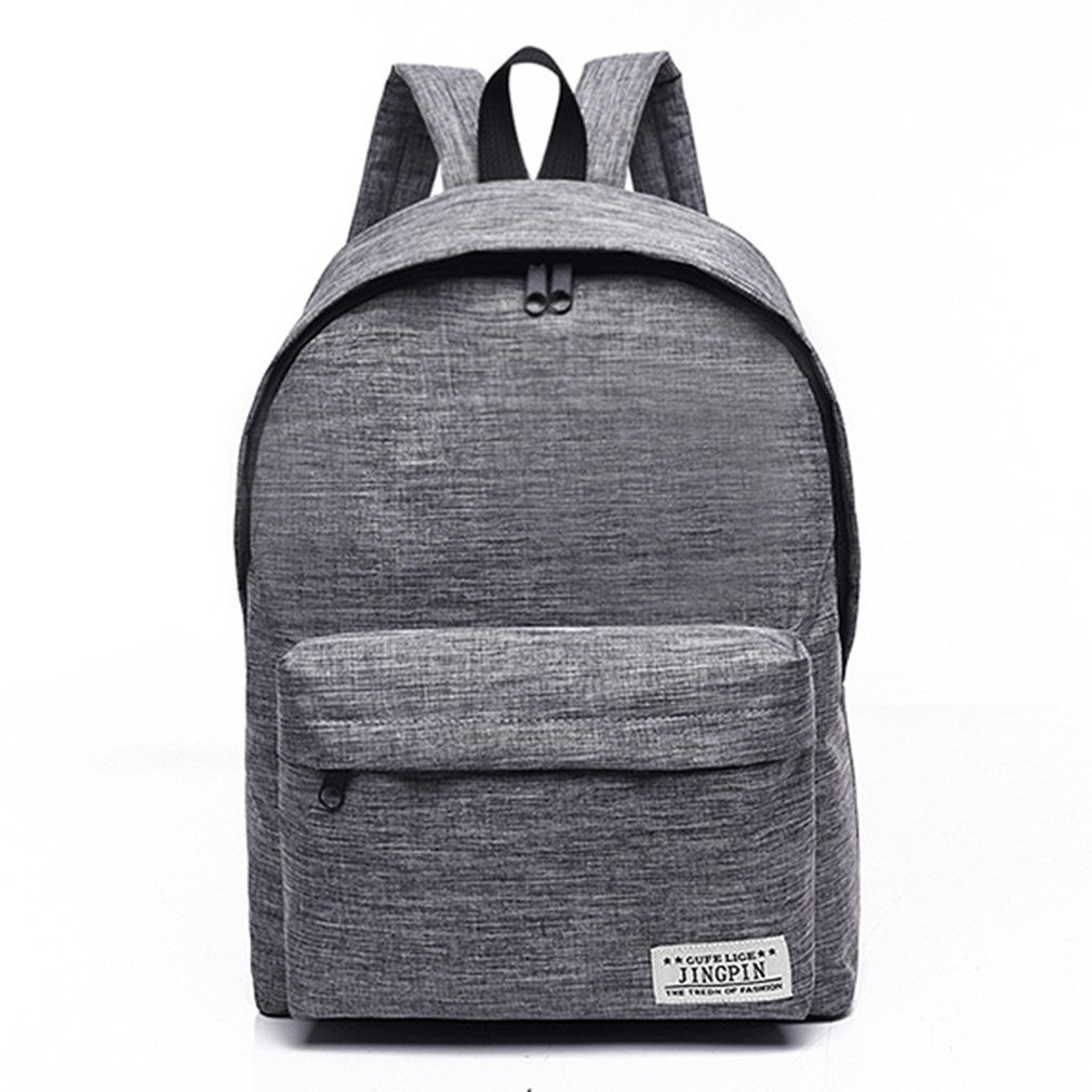 5336f36a011e Casual Style Canvas Backpack Large Capacity Travel Shoulder Bag School Bags   Product No  2569255. Item specifics  Seller SKU ZX212804  Brand