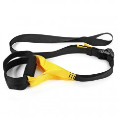 Outlife Yoga Bands Hanging Belt Tension Pull Rope  YELLOW