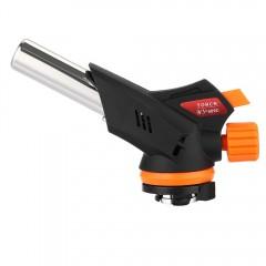 WS - 509 Ultralight Compact Design Big Fire Portab BLACK