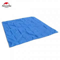 215cm x 150cm Outdoor Rainproof Awning Tent Atrium BLUE