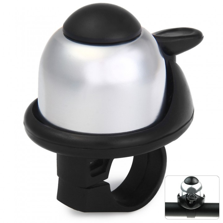 Bicycle Handle Bar Bell for Outdoor BLUE