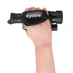 Eyebre 5 x 40 Infrared Digital Video Night Vision  BLACK