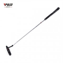 PGM Outdoor Right Hand Golf Club Putter with Stain BLACK 35 INCHES