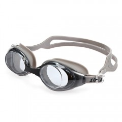 XinHang XH100 Swimming Goggles with Anti Fog UV Pr GRAY