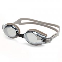 XinHang XH7610 Swimming Goggles with Anti Fog UV P GRAY