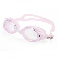 XinHang XH100 Swimming Goggles with Anti Fog UV Pr PINK