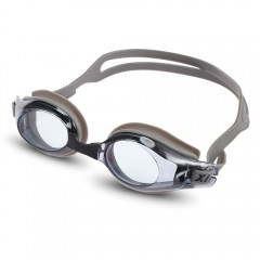 XinHang XH7600 Swimming Goggles with Anti Fog UV P GRAY