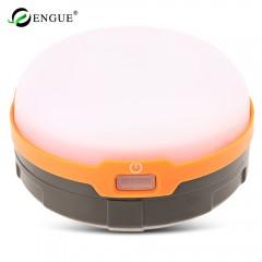 ENGUE EG - 928A Multi-functional LED Lamp Outdoor  ORANGE