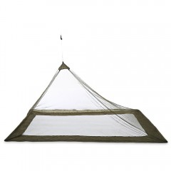 Outdoor Compact Lightweight Tent Mosquito Net Cano ARMY GREEN
