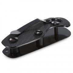 Outdoor EDC Ultralight Multi Tool Key Clamp Surviv BLACK