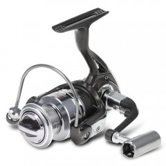 FK Series 13 + 1 Ball Bearings Spinning Fishing Re DARK GRAY FK5000