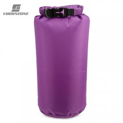 LUCKSTONE 8L Drifting Swimming Waterproof Storage  PURPLE