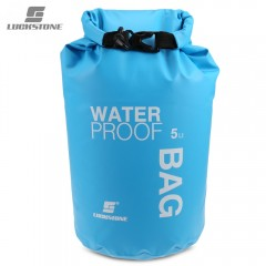 LUCKSTONE Drifting Water Resistant Ultralight 2L / DEEP SKY BLUE 5L