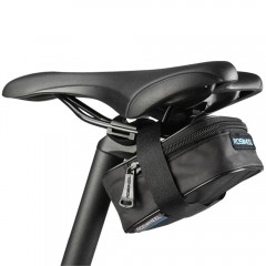 Roswheel 13877 Bike Bicycle Saddle Bag Seat Bag To