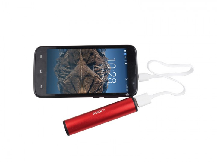 UPAI power bank 2800mah