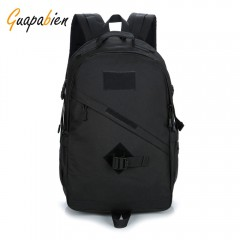 Guapabien Water-resistant Outdoor Tactical Backpac BLACK