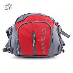 Tanluhu Multifunctional Large Capacity Bag Travel  RED