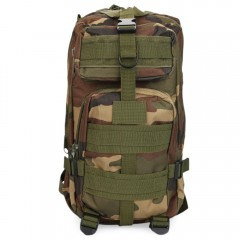 Guapabien Casual Outdoor Mountaineering Military E JUNGLE CAMOUFLAGE