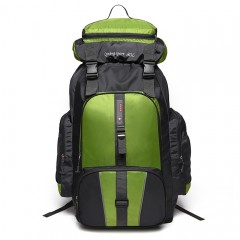 Multi Function Hiking Backpack GREEN