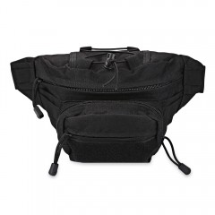 Casual Mountain-climbing Camouflage Camp Travel Sp BLACK