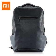 Xiaomi Water-resistant 26L Business Travel Backpack 15.6 inch Laptop Bag BLACK