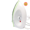 ROYAL MASTER DRY IRON  BS-1588 1YEAR WARRANTY white and green