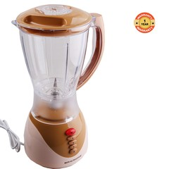 ROYAL MASTER BLENDER  BS-1156 2in1 1.5ltrs WITH GRINDER As Picture
