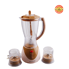 ROYAL MASTER  BLENDER BS-1178 3in1  1.5ltrs WITH  GRINDER as picture